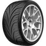 FEDERAL MUUD 285/30R18 595 RS-R 97W XL