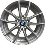 Disks WSP Valuvelg BMW OE Wheel 7616, 17x7. 5 5x120 ET32 Keskava 72