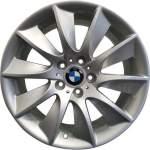 Disks WSP Valuvelg BMW OE velg 7618, 18x8. 0 5x120 ET30 Keskava 72