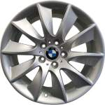Disks WSP Valuvelg BMW OE Wheel 7618, 18x8. 0 5x120 ET30 Keskava 72