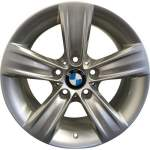 Disks WSP Valuvelg BMW OE Wheel 7619, 16x7. 5 5x120 ET37 Keskava 72