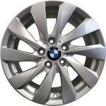 Disks WSP Valuvelg BMW OE velg 7664, 17x7. 5 5x120 ET43 Keskava 72