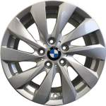 Disks WSP Valuvelg BMW OE Wheel 7664, 17x7. 5 5x120 ET43 Keskava 72