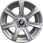 Disks WSP Valuvelg BMW OE velg 7665, 17x8. 0 5x120 ET34 Keskava 72