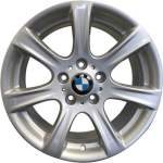 Disks WSP Valuvelg BMW OE Wheel 7665, 17x8. 0 5x120 ET34 Keskava 72