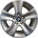 Disks WSP Valuvelg BMW OE velg 7666, 17x8. 0 5x120 ET30 Keskava 72