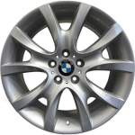 Disks WSP Valuvelg BMW OE Wheel 7667, 19x9. 0 5x120 ET48 Keskava 74