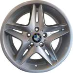 Disks WSP Valuvelg BMW OE Wheel 7674, 18x8. 5 5x120 ET47 Keskava 72