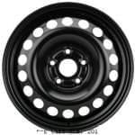 KRONPRINZ 6Jx15H2; 5x105x56, 5; ET39 Plekkvelg: Chevrolet Aveo 10/11- (85kW