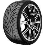 FEDERAL passenger Summer tyre 245/45R17 SS595 95V