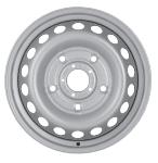 KRONPRINZ 6, 5Jx16 H2; 5x160x65; ET 60; Plekkvelg: Ford Transit Custom