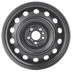 KRONPRINZ 6Jx16 H2; 5x98x58; ET 36, 5; steel wheel: Fiat 500L 10/12-