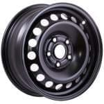 KRONPRINZ 6, 50Jx16 H2; 5x114, 3x60; ET 45; steel wheel: Toyota Auris 03/07-