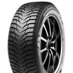 KUMHO passenger/ SUV Studded tyre 235/65R17 108T WinterCraft SUV Ice WS31