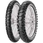 PIRELLI moto motorehv SCORPION MX MID HARD 80/100-21 Pirelli SC MX MH 51M