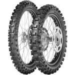 Dunlop tyre for bicycle GEOMAX MX3S 100/90-19 DUNL GMAX MX3S 57M TT REAR DOT16
