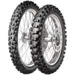 Dunlop motorehv GM MX52 100/90-19 DUNL GM MX52 57M TT tagumine DOT16