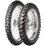 Dunlop шина для мотоциклов GM MX52 100/90-19 DUNL GM MX52