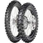 Dunlop motorehv GM MX32 120/80-19 DUNL GM MX32 63M TT tagumine DOT14