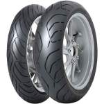 Dunlop motorehv SX ROADSMART III 190/55R17 DUNL SXROADSMR3 75W TL R DOT16