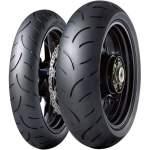 Dunlop motorehv QUALIFII 190/55ZR17 DUNL QUALIF II 75W Radial TL ZR DOT16