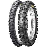 MAXXIS moto tyre for bicycle Maxxis M7311 / M7312 70/100-17 MAXX M7311MCRSI