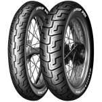 Dunlop шина для мотоциклов D401 90/90-19 DUNL D401 52H FRONT