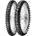 PIRELLI moto tyre for bicycle SCORPION MX SOFT 410 100/90-19 PIRL SCMXSoft