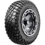 BF GOODRICH 4x4 SUV Tyre Without studs 255/70R16 Mud Terrain 3 120Q