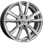 MOMO Alloy Wheel Reds K2 Silver, 16x6. 5 ET middle hole 72