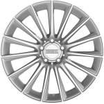 Fondmetal Alloy Wheel Neaktuals paramters, 18x8. 0 ET middle hole 66