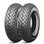 Michelin for motorcycles Summer tyre 100/90R10 56J S 83