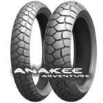 Michelin Mootorratta suverehv 130/80R17 65H ANAKEE ADVENTURE