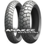 Michelin мотоцикла Летняя шина 110/80R19 59V ANAKEE