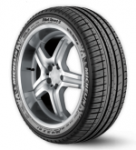 Michelin Sõiduauto suverehv PILOT SPORT 3 255/35R19 96Y XL AO