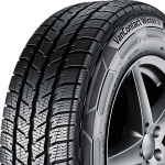 Continental 195/60R16C 99/97T VanContact Winter Van Tyre Without studs