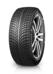 Michelin Maasturi lamellrehv 255/60R18 LATITUDE ALPIN LA2 112 V