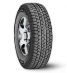 Michelin 4x4 Maasturi lamellrehv 255/60R18 Latitude Alpin 112V XL