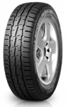 Michelin kaubiku lamellrehv 215/60 R17 Agilis Alpin 109/107 T