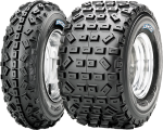 Maxxis ATV rehv M958 18X10-8 MAXX M958 NHS TL 4PR R
