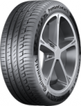 Continental 195/65R15 9191H ContiPremContact 6 passenger Summer tyre