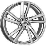 AEZ Alloy Wheel North high gloss, 18x8. 0 5x108 ET42 middle hole 63