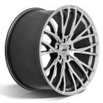 AEZ Valuvelg Panama high gloss, 20x8. 5 5x112 ET25 Keskava 66
