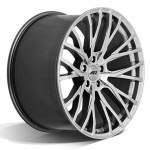 AEZ Alloy Wheel Panama high gloss, 19x8. 5 5x112 ET59 middle hole 66