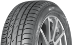 Nokian passenger/ SUV Summer tyre 185/65R15 88H Line (DOT1215 laos 2pc)