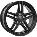 ALUTEC Valuvelg M10 racing-black, 18x8. 5 5x112 ET34 Keskava 66