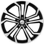 DEZENT Alloy Wheel TA Dark, 19x8. 0 5x108 ET42. 5 middle hole 63