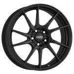 DOTZ Alloy Wheel Kendo Dark, 17x7. 0 5x100 ET38 middle hole 60