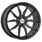 DOTZ Alloy Wheel Misano grey, 19x8. 5 5x112 ET35 middle hole 70