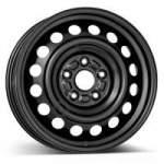 KFZ steel wheel 6525, 16x6. 5 5x114. 3 ET50 middle hole 60